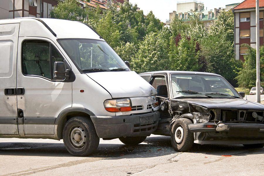 Verkehrsunfall Feststellungsklage