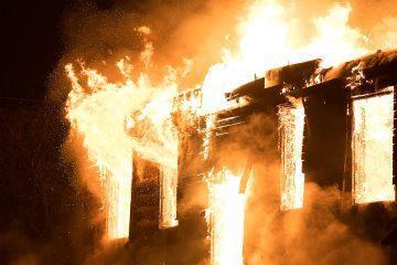 Feuerversicherung – Ausschlußfrist zur Wiederherstellung oder Wiederbeschaffung der durch Brand zerstörten Sachen
