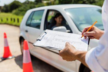 Vorläufige Fahrerlaubnisentziehung – Wegfall von Eignungsmängeln