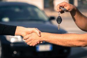 Fahrzeugkauf