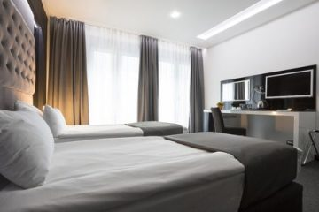 Hotelkosten eines Rechtsanwaltes – Kostenfestsetzung