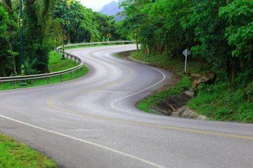 Reisemangel durch Verkehrsunfall bei Anfahrt zum Hotel