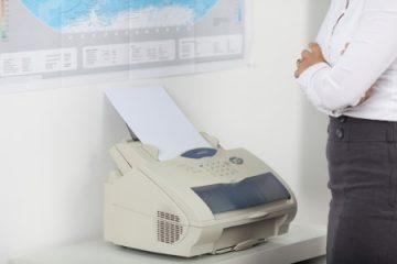 Faxgerät des Gerichtes gestört – Wiedereinsetzung in den vorigen Stand