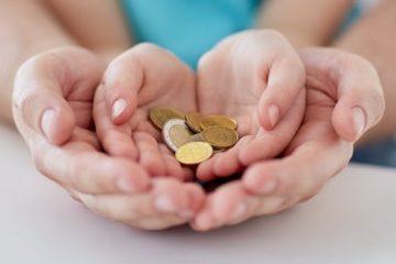 Auskehr des Kindergeldes bei bestehendem Barunterhaltstitel