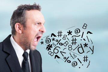 Meinungsfreiheit – Äußerungen dürfen nur in engen Grenzen als Schmähkritik angesehen werden
