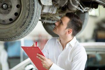 Abtretungsklausel im Gutachten nach Verkehrsunfall