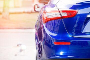 Blinkerbetätigung rechtfertigt keine Vollbremsung des entgegenkommenden Fahrzeugs