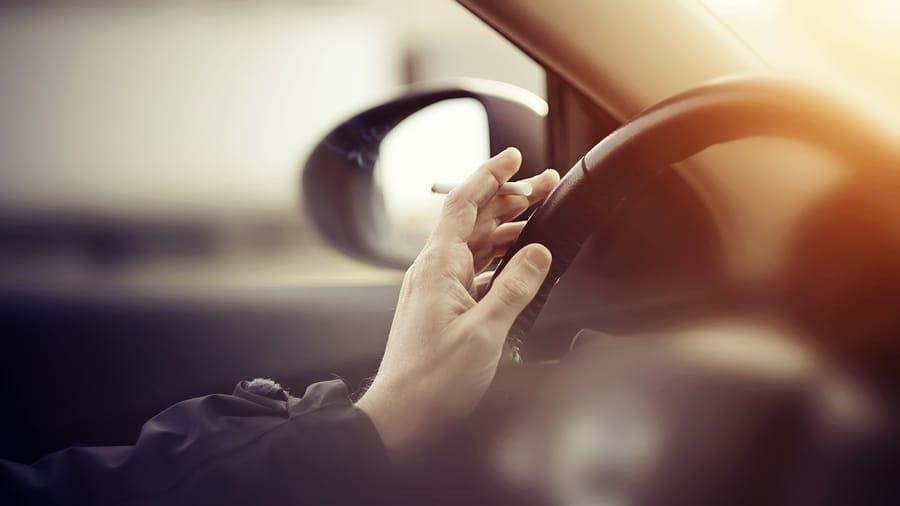Canabis Konsum beim Führen eines Fahrzeugs