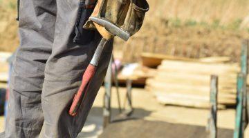 Mietminderung Baulärm