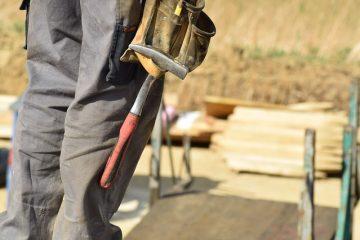 Mietminderung wegen Baulärms vom Nachbargrundstück und Ratten