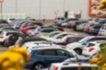 Verkehrsunfall: Kostenpauschale von 30,00 Euro