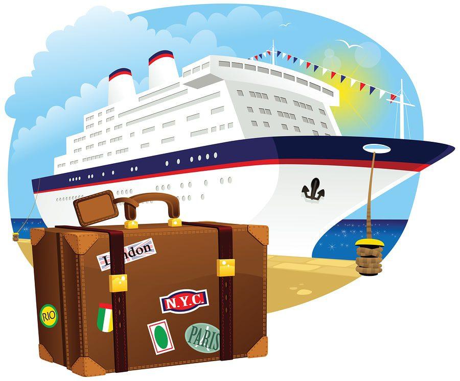 Reisepreisminerung auf Kreuzfahrt wegen verspätung Reisegepäck