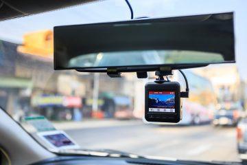 Dash-Cam Nutzung im öffentlichen Straßenverkehr