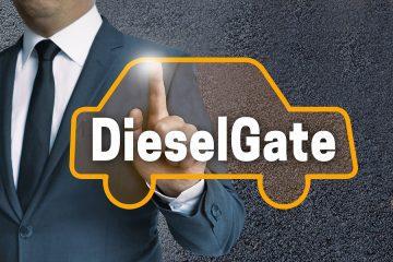Dieselskandal – Rücktritt vom Neuwagenkaufvertrag wegen Manipulationssoftware