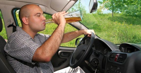 Fahruntüchtigkeit Alkohol