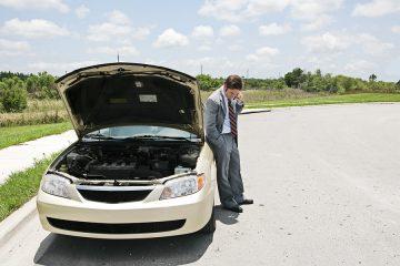Kfz-Vollkaskoversicherung – Fahrzeugschäden durch Aufspringen einer Motorhaube