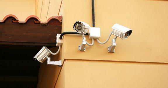 WEG Anlage Videoüberwachung
