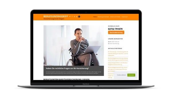 Berufsunfaehigkeitsversicherung-siegen.de