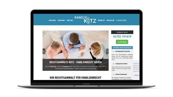 Familienrechtsiegen.de