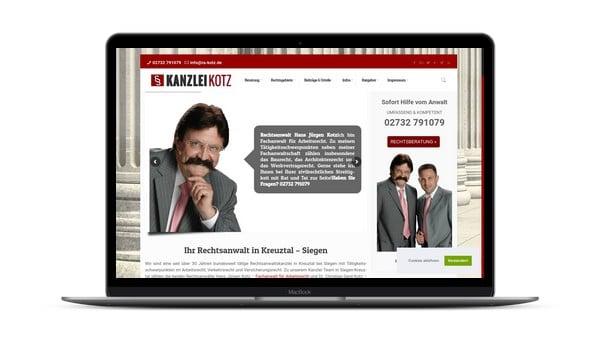Kanzlei-Kotz.de
