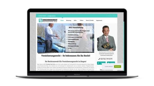 Versicherungsrechtsiegen.de