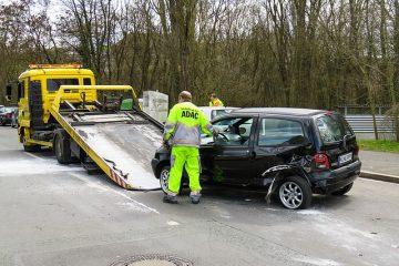 Anspruch Nutzungsausfallentschädigung & unentgeltliches Ersatzfahrzeug