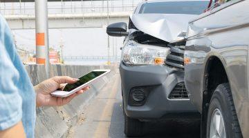 Verkehrsunfall Obliegenheitsverletzung