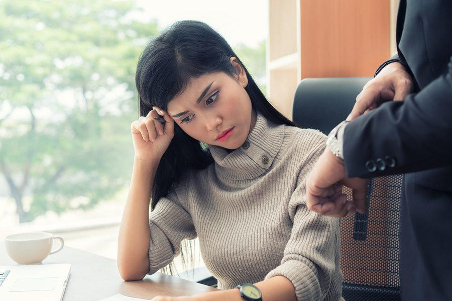 Kündigung wegen schlechter Arbeitsleistung