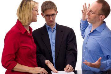 Wohnraummiete: Fristlose Kündigung weil Vermieter Kontakt mit Arbeitgeber des Mieters aufnimmt