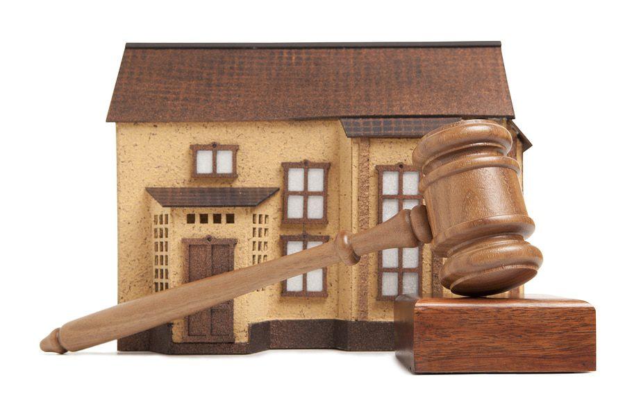 Wohnungsentrümplung - Widerspruchsrecht