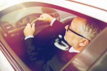 Fahrerlaubnisentziehung bei Demenzerkrankung