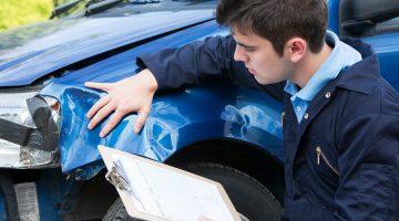 Kosten für Abnahme und Probefahrt nach Verkehrsunfall