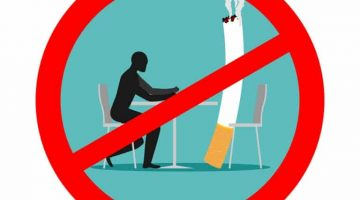 Rauchverbot in Gaststätte
