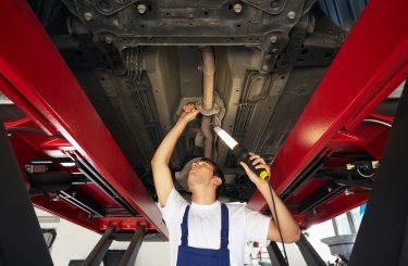 Insolvenzanfechtung bei einer KFZ-Reparatur