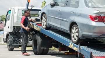 VErbringungskosten nach Verkehrsunfall