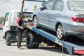 Verkehrsunfall – Verbringungskosten müssen auch in Coburg gezahlt werden