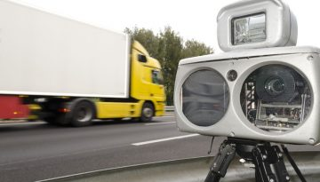 Bußgeldbescheid - Fehlerhafte Geschwindigkeitsmessung