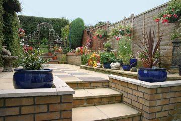 WEG-Anlage: Beseitigungsanspruch von Pflanzen von einer Terrasse