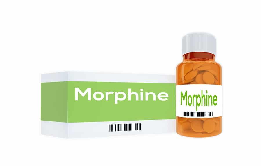 Fahrerlaubnisentziehung wegen Morphinkonsum