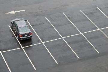 Falschparken – Besitzentziehung eines Parkplatzes im öffentlichen Verkehrsraum