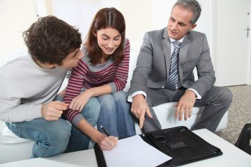 Sittenwidrigkeit eines Immobilienkaufvertrags