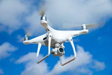 Neue Drohnen-Verordnung im Jahr 2017