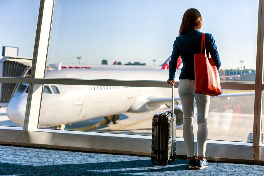 Flugstornierung - Das sind Ihre Rechts als Reisender
