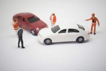 Unverschuldeter Verkehrsunfall eines Rechtsanwalts – Schadensersatzansprüche