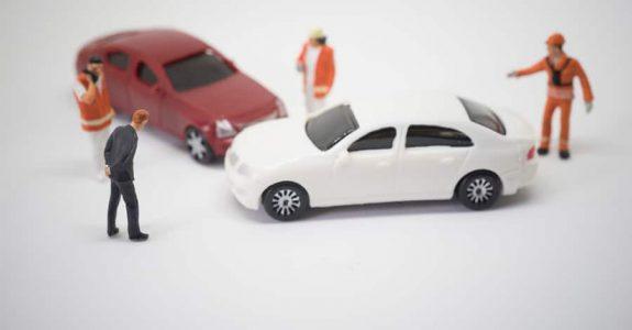 Unverschuldeter Verkehrsunfall eines Rechtsanwalts - Schadensersatzansprüche