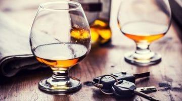 Alkohol oder Drogen Bußgeldkatalog