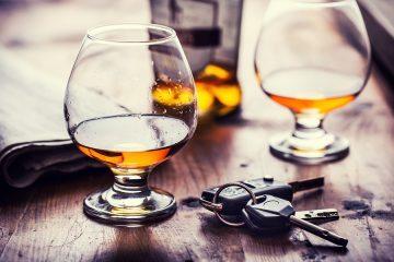 Alkohol und Drogen am Steuer – Welche Strafen drohen?
