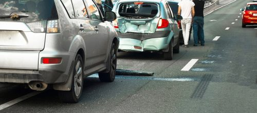 Verkehrsunfall: Verdienstausfallschaden eines dauerhaft Geschädigten - Berechnung