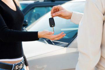 Neufahrzeug: Minderwert eines bei einem Transport beschädigten Neuwagens