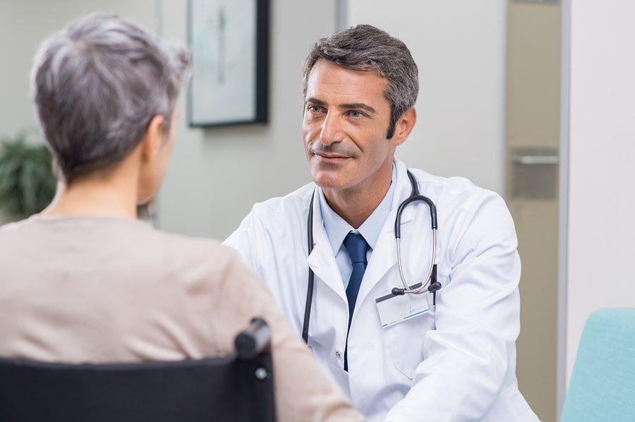 Erwerbsausfallschaden – ärztlicher Behandlungsfehler bei einem Schwerbehinderten